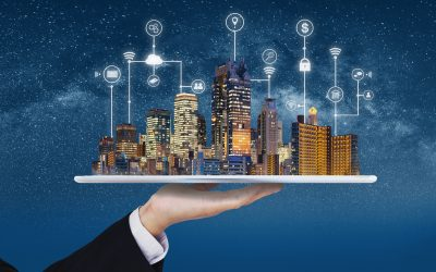 BUILDOTS promet de révolutionner le secteur de la construction avec ses solutions d'IA !